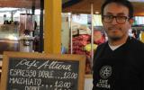 La aventura del café peruano en Chile (INTERACTIVO)