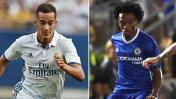 Real Madrid vs. Chelsea EN VIVO: merengues 3-0 en Michigan