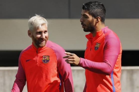 Barcelona vs. Celtic: amistoso con Lionel Messi en Dublin