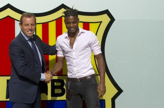 Barcelona: los peores negocios del club en los últimos 10 años