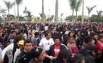 Parque de Las Leyendas: caos en ingreso por excesiva demanda