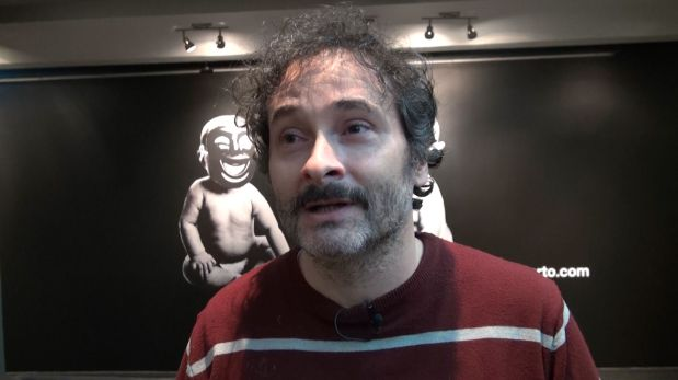 Leonardo Torres Vilar nos responde 5 preguntas sobre teatro