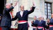 """Fernando Zavala: """"El foco del gobierno estará fuera de Lima"""""""