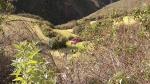 Alcalde de Uchumarca murió cuando su camioneta cayó a abismo - Noticias de utc de cajamarca