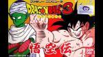 """""""Dragon Ball"""": los mejores videojuegos del anime [FOTOS] - Noticias de manga"""