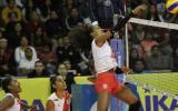 Vóley: Perú vs. Brasil por semifinales del Sudamericano Sub 23