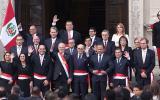 PPK y Gabinete estarán en acción de gracias por Fiestas Patrias
