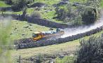 Huancavelica: mineros ilegales hacen de Ocoyo tierra de nadie