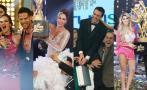 """""""El gran show"""": los ganadores de todas las temporadas [FOTOS]"""