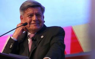 César Acuña: aún no se conoce informe de la Universidad de Lima