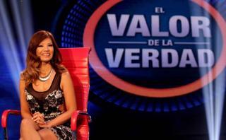 """""""El valor de la verdad"""": todas las revelaciones de Jenny Kume"""