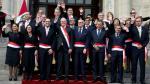 Los ministros de PPK empiezan a designar a sus viceministros - Noticias de mariano valderrama