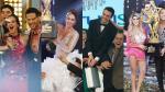 """""""El gran show"""": los ganadores de todas las temporadas [FOTOS] - Noticias de gisela ponce"""