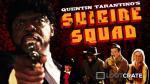 """Así sería """"Suicide Squad"""" de ser dirigida por Quentin Tarantino - Noticias de hans landa"""