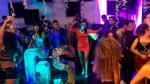 Fiorella Cayo también celebró en el búnker de Melissa Klug - Noticias de janet barboza