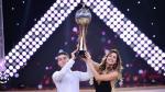 """Milett se defendió tras acusación de fraude en """"El gran show"""" - Noticias de bruno ascenzo"""