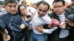 Confirman que Gregorio Santos viajará a Cajamarca el miércoles - Noticias de movimiento de afirmación social