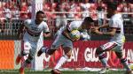 Christian Cueva: su sensacional juego ante Chapecoense [FOTOS] - Noticias de paulo henrique ganso
