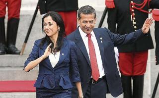 Ollanta Humala retomaría la presidencia del nacionalismo