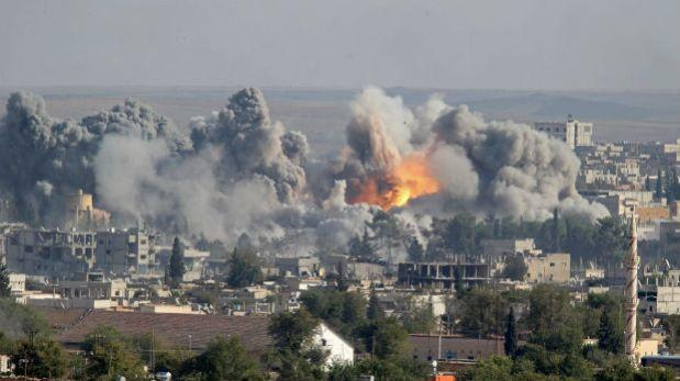 Obama autoriza ataque contra el Estado Islámico en Libia