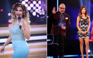 """""""El gran show"""" vs. """"EVDLV"""": ¿Cuál lideró el ráting del sábado?"""