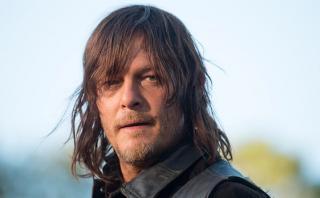 """""""The Walking Dead"""": según Reedus, Negan destruye al grupo"""