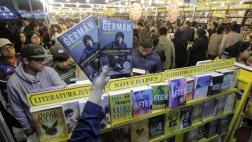 FIL Lima 2016: estos fueron los libros más vendidos este año