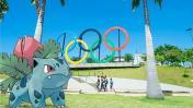 Río 2016: atletas preocupados porque no pueden jugar Pokémon Go