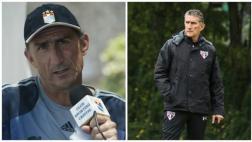 Edgardo Bauza: de dirigir a Sporting Cristal a DT de Argentina