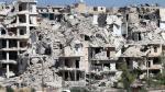 Siria: El polémico corredor humanitario para salir de Alepo - Noticias de salaheddin