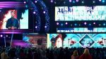 Teen Choice Awards: Justin Timberlake dejó emotivo discurso - Noticias de teen choice awards