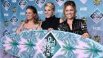 Teen Choice Awards: lo mejor de la alfombra roja en imágenes - Noticias de john bryant