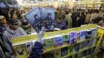 FIL Lima 2016: estos fueron los libros más vendidos este año - Noticias de carmen mc evoy