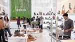 Tienda de zapatos Ecco crecerá en Surco y Magdalena - Noticias de plaza lima sur