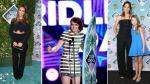 Elige a las mejor y peor vestidas de los Teen Choice Awards - Noticias de alfombra roja
