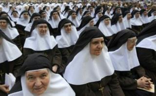 ¿Las mujeres podrían bautizar en las iglesias en el futuro?