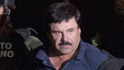 El Chapo se relaja viendo a Cantinflas y haciendo ejercicio