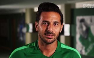 Claudio Pizarro: este es el último objetivo que desea cumplir