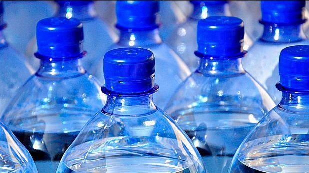 Consumo de agua embotellada aumentó 14% en primer semestre