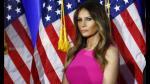 Publican más fotos de la esposa de Donald Trump desnuda - Noticias de rupert murdoch