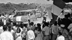 Asfalto que cruzaría la selva: la vía proyectada hacia Iquitos - Noticias de sistema vial