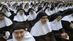 ¿Las mujeres podrían bautizar en las iglesias en el futuro? - Noticias de papa francisco monjas