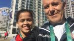 Río 2016: así viven los deportistas peruanos en la Villa - Noticias de paloma schmidt