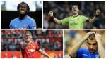 José Mourinho y los futbolistas que 'borró' en su trayectoria - Noticias de samuel eto