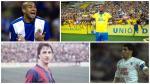 Liga española: los fichajes más extravagantes en la historia - Noticias de diego armando maradona