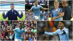 Pep Guardiola y los 11 atacantes que tiene para tres posiciones - Noticias de schalke 04