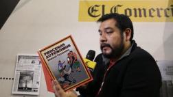 """Manuel Fernández nos habla sobre su libro """"Procesos autónomos"""""""