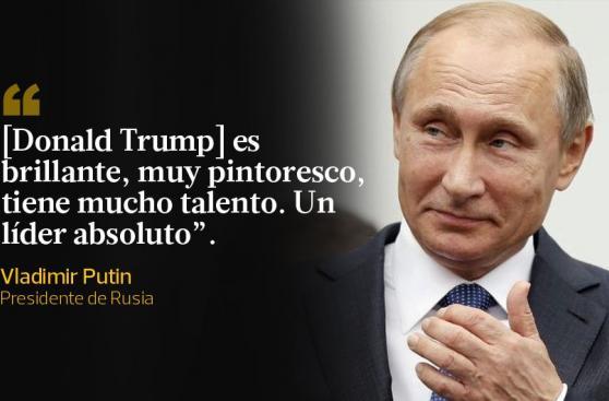 EE.UU.: Frases a favor y en contra del polémico Donald Trump