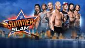 WWE SummerSlam: estas son las peleas confirmadas del evento