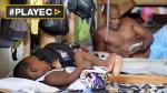 Colombia advierte a migrantes cubanos ilegales serán deportados - Noticias de manuel holguin